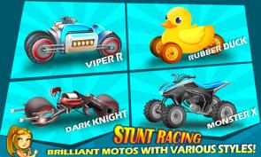 Stunt Racing 2
