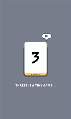 threes 3