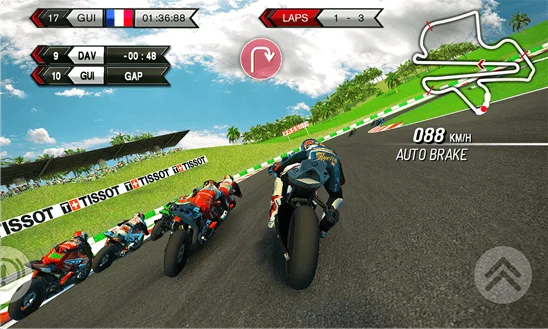 SBK15 Official Mobile Game wp 2