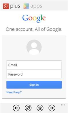 apps for google