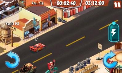 cars hotshot racing wp