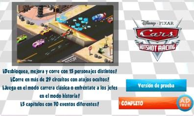 cars hotshot racing