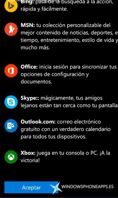 info-cuenta-microsoft-windows-10-mobile-build-10149-2