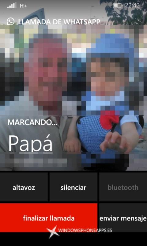 whatsapp beta spanish