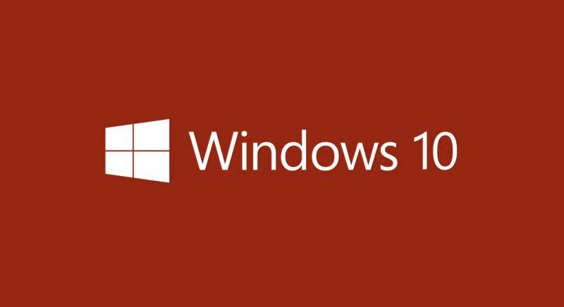 windows-10-logo-red