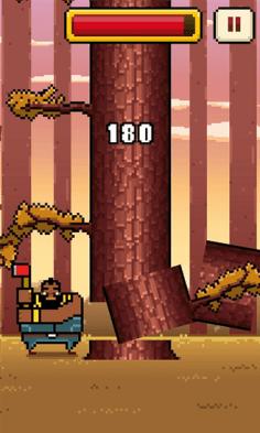 timberman 2