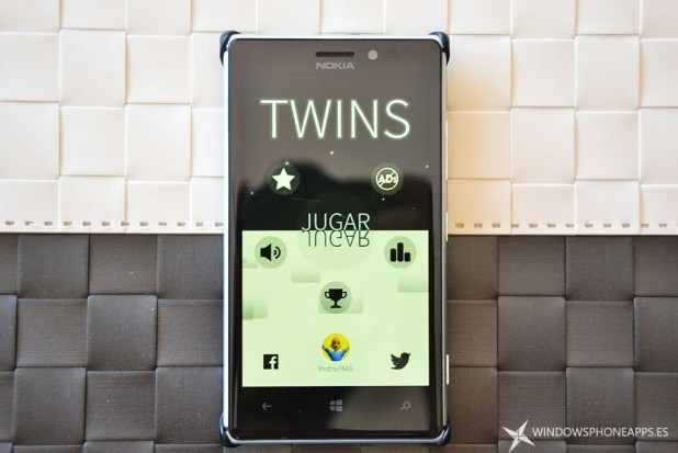 twins windows