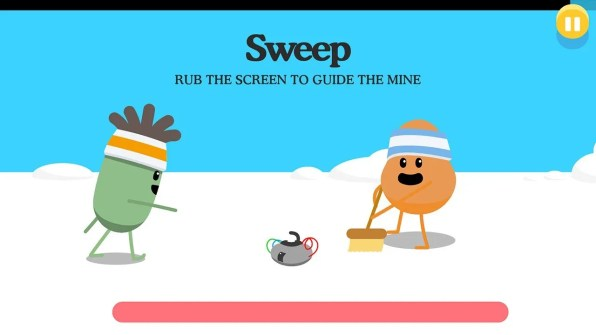 Dumb Ways to Die 2 The Games 3