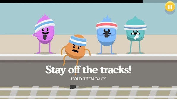Dumb Ways to Die 2 The Games 4