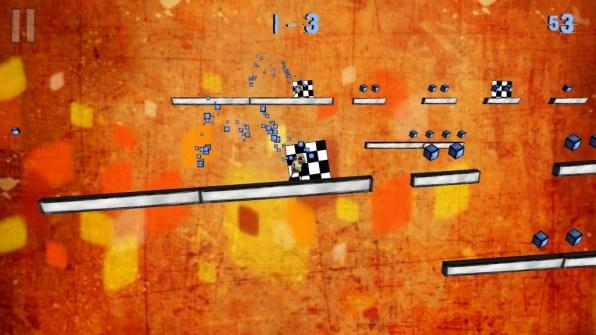Imagen 1 de gameplay de Página principal de Sheep Dreams Are Made Of This