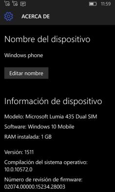 Captura de la Build 10572 de Windows 10 Mobile (5)