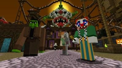 Minecraft Halloween2015 2