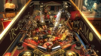 Pinball FX2 Windows 10 Edition