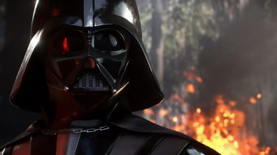 Beta de Star Wars Battlefront