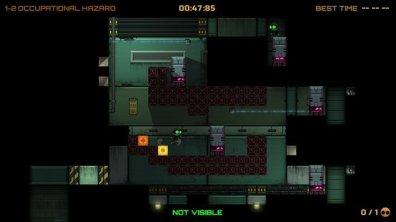 Stealth Inc 2 xbox 1