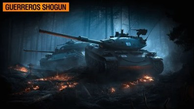 World of Tanks Blitz (1)