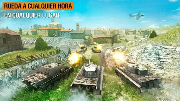 World of Tanks Blitz (4)