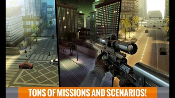 sniper 3d 3
