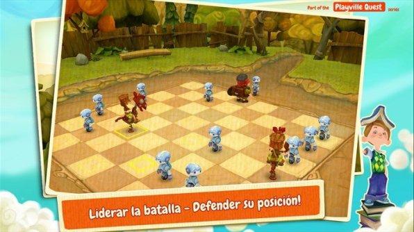 Board Defenders (2)