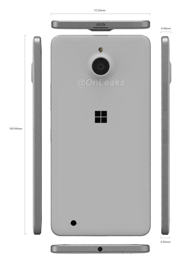 Lumia-850-leak