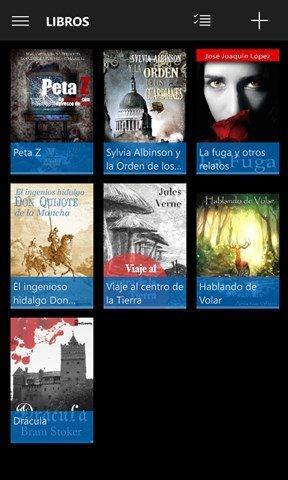 eBooks Reader (1)