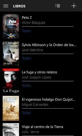 eBooks Reader (2)