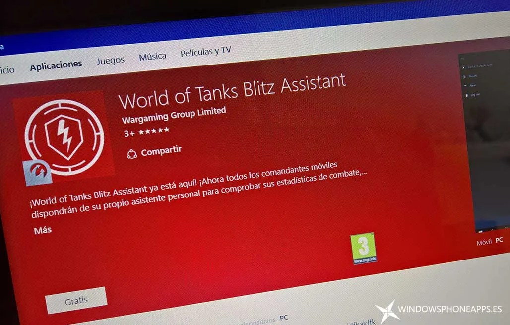 World of Tanks Blitz Assistant