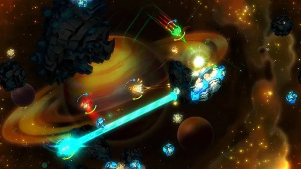 In Space We Brawl Full Arsenal Edition (5)