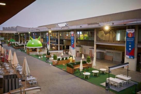 Android Garden