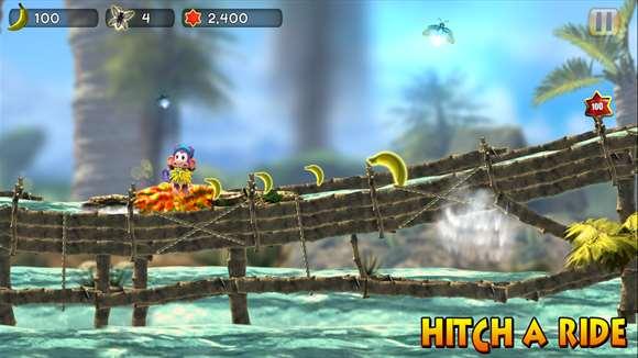 Chimpact Run 3