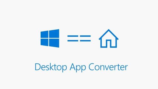 Convertir de aplicaciones de escritorio a UWP