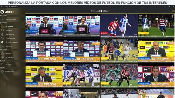 LaLiga TV (1)