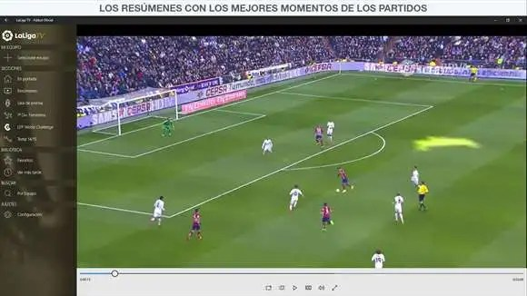 LaLiga TV (2)