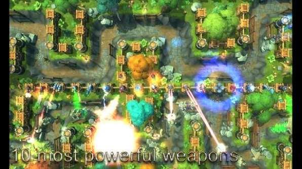 Tower Defense The Kingdom (2)