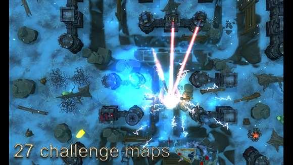 Tower Defense The Kingdom (4)