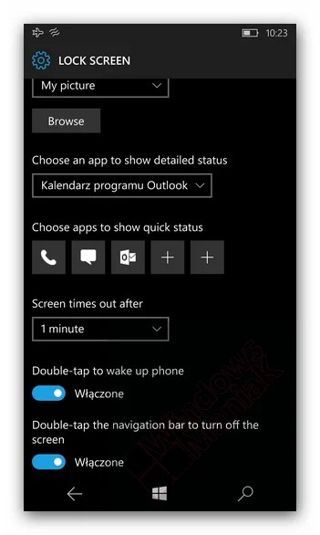 Build 143xx Windows 10 Mobile (1)