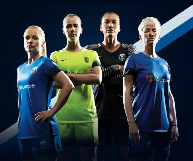 Microsoft-Seattle-Reign-FC