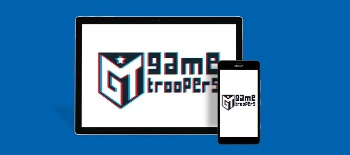 GAME TROOPERS