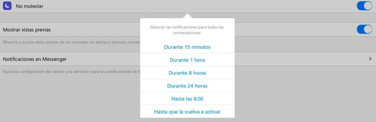 Messenger-Windows-10-pc's-tablets-no-molestar-opciones