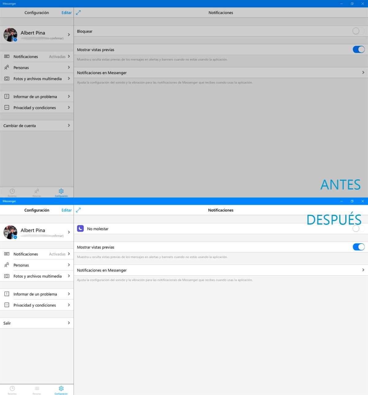 Messenger-Windows-10-pc's-tablets-no-molestar