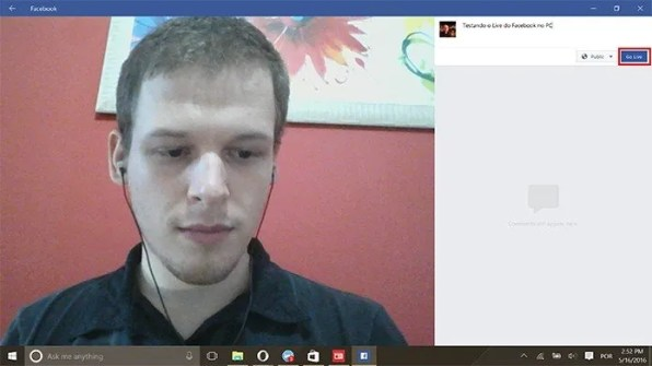 facebook-live-ao-vivo-windows-10-como-fazer-usar-7