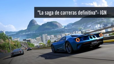forza Motorsport 6 Apex 2