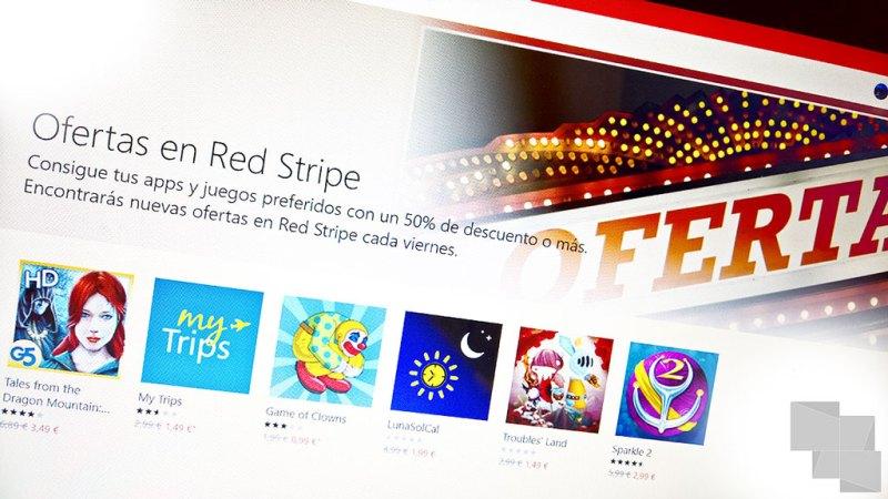 red-stripe