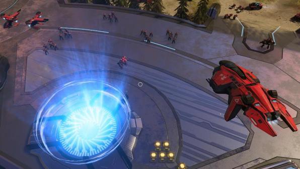 Halo Wars 2 2