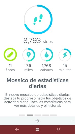 fitbit 2