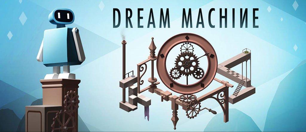 dream-machine
