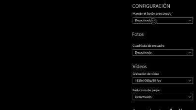 Cámara de Windows Xbox-2