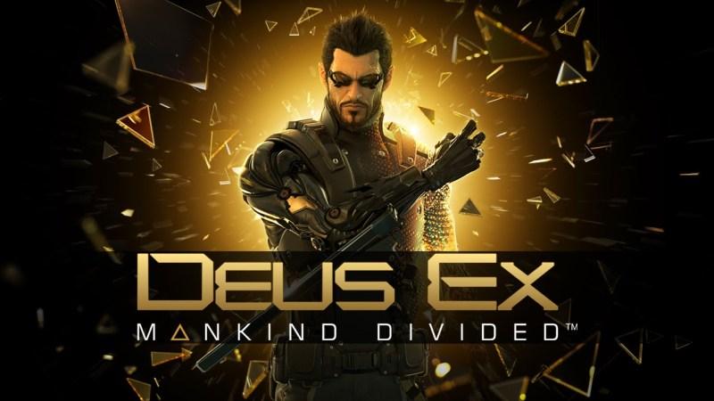deus ex machine divided