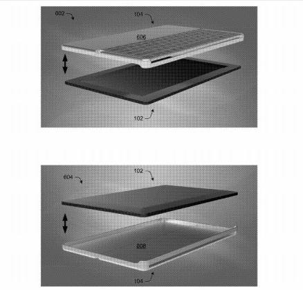 patente-teclado-plegable-con-soporte-para-tabletas-y-con-kickstand-de-microsoft-2