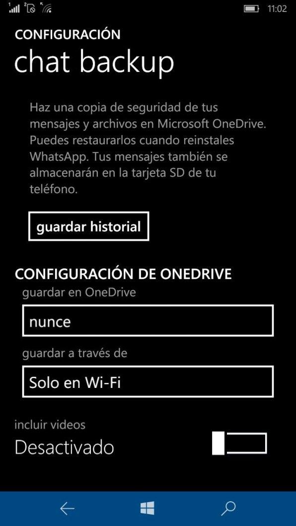 whatsapp-backup-de-mensajes-onedrive